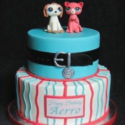 Littlest Petshop Themed Birthday