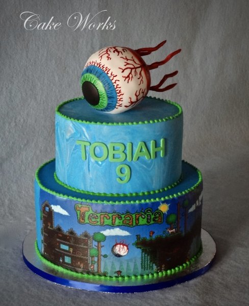 Celebration - Cakes For All Occasions