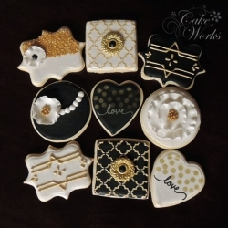 Great Gatsby Cookies