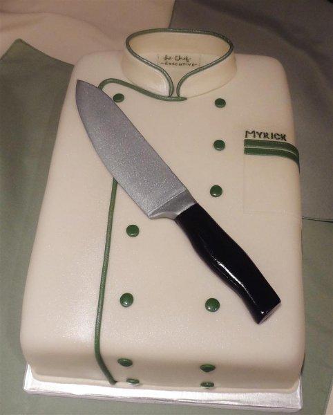 Шеф повар торты с фото