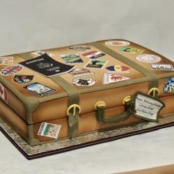 70 Years of Travel
