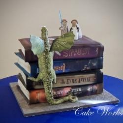 Dragon Climbing Books